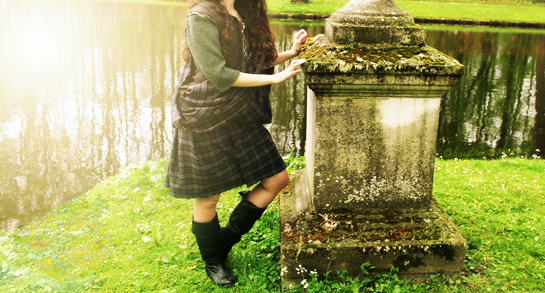 The Outlander Project: Suaip Culaidh (5/6)