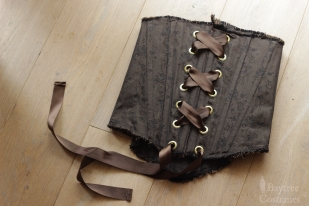 Semi-corset by Baytree Costumes13