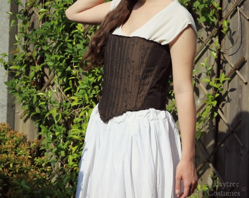 Semi-corset by Baytree Costumes1