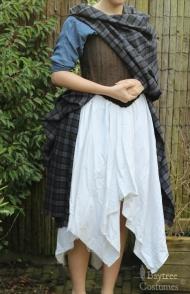 Wearing the kilt: A Retrospective