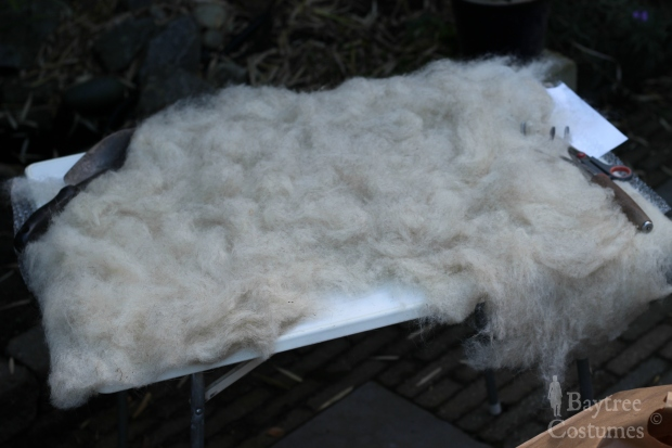 The carded wool base.jpg