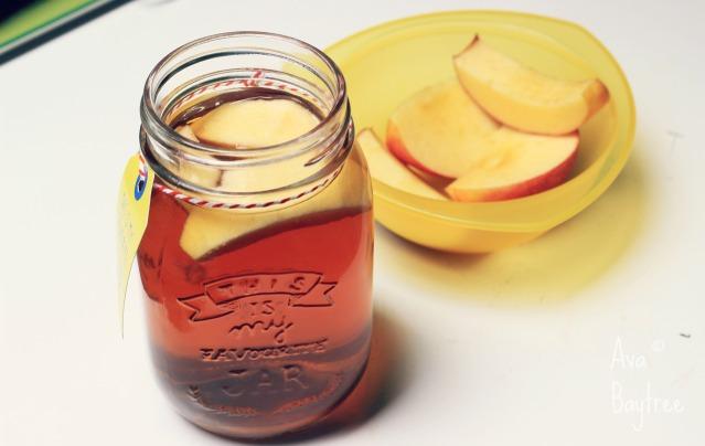 IcedTea&Apples2